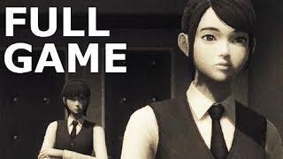 White Day   Full Game Walkthrough Gameplay & Ending (No Commentary) (Steam Horror Game 2017)