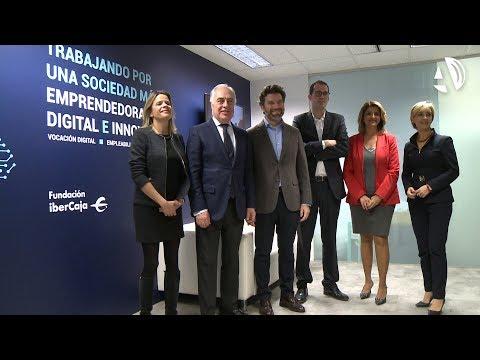Ibercaja e Hiberus desarrollan el proyecto Ticvolución para fomentar la digitalización en Aragón
