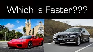 8 Diesel Cars That Accelerate Faster Than Sports Cars
