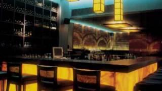גד הלפרין/אדריכלות ועיצוב פנים מסעדת קיוטו הרצליה (גד הלפרין עיצוב פנים)