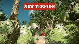 AJANKLOSS Edit - Modded Version