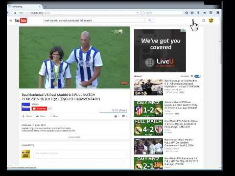 real madrid vs real sociedad live