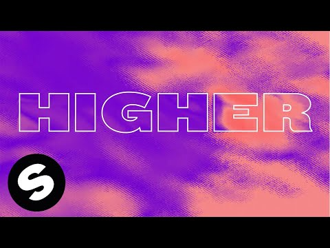 ManyFew - Higher (Official Audio)