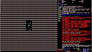Cataclysm DDA Выживание в лаборатории, часть первая