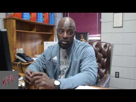 Coach Michael Stringer Interview