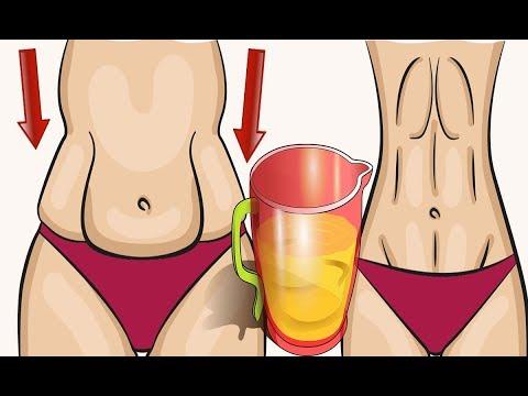 El vaso del kisel ante la comida para el adelgazamiento