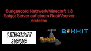 Minecraft Server Auf Root Oder VServer Aufsetzen SirBukkit Most - Minecraft server erstellen vserver