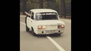 Azeri Bass Music 2016 - EY Bulud [Vusal ibahimov]