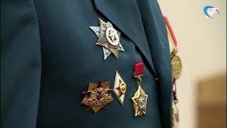 Поисковики из Демянска организовали патриотический слет