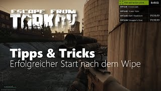 german) Basic Modding AK-74N & Vepr KM - Escape from Tarkov