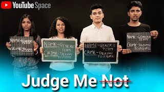 Judge Me Not | Women In Comedy