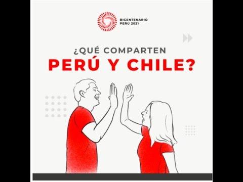 El Perú y Chile en el siglo XXI: miradas y emociones