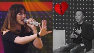 """Hari Won khiến trái tim Trấn Thành """"TAN VỠ"""" và CÁI KẾT ĐẮNG"""