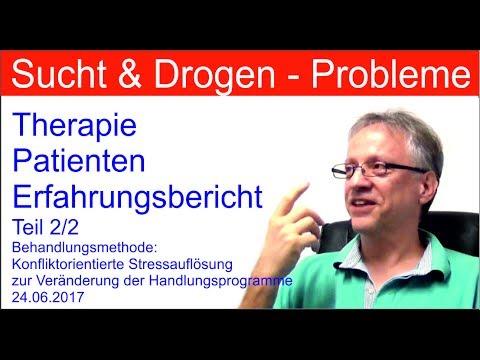 Prostata-Massage heilt Prostatitis