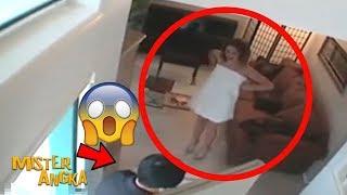 ASTAGA!! Hal Paling Memalukan & Konyol Yang Tertangkap Kamera Keamanan & CCTV