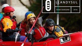 Team Oarsome Llandysul 2016