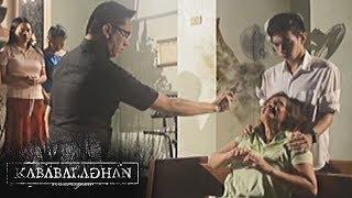 Kababalaghan: Kumpisal ng Mangkukulam