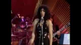 "Donna Summer - ""If You Got It Flaunt It"" - 1977. From ""Once Upon A Time"" album."