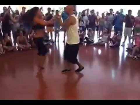 Sergio Osorio & Noelia Salsa - VIII Lions Alicante 2014-08-08