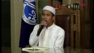 Majelis Qiyamqu Tadabbur Surah AlKahfi Bersama KH DR Muslih Abdul Karim MA