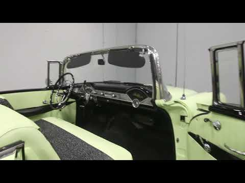 Video of '56 Bel Air - LTS6