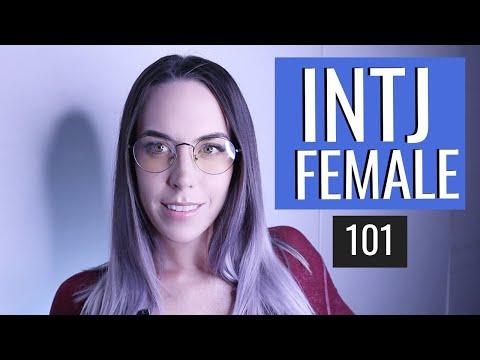 INTJ Female 101