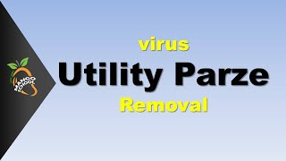 UtilityParze How to Remove Utility Parze mac