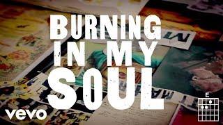 Matt Maher   Burning In My Soul