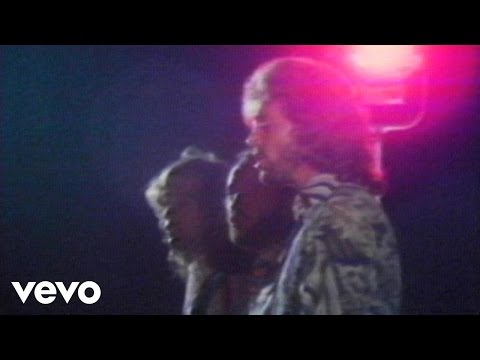 Bee Gees - How Deep Is Your Love (Official Music Video)