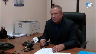 В новгородской полиции рассказали, как не стать жертвой обмана
