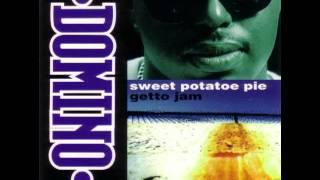 Domino - Getto Jam (G's West Coast Jazz)