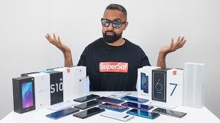 Top 5 BEST Smartphones of 2019 So Far