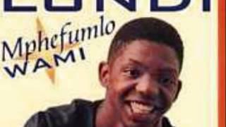 Mphefumlo Wami Lundi