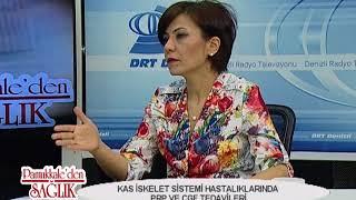 PRP VE CGF TEDAVİLERİ - Uzm. Dr. Funda HEPŞEN ERTEKİN