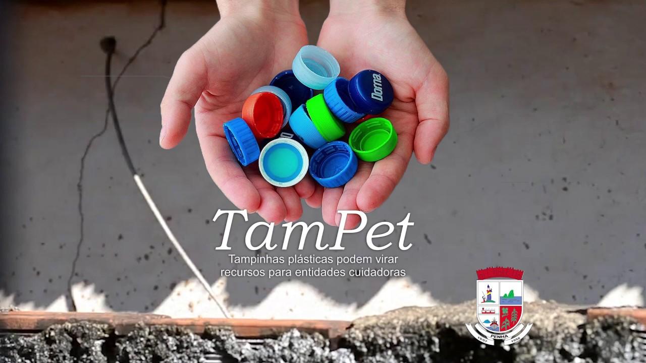 TamPet - Campanha Institucional do Legislativo Penhense