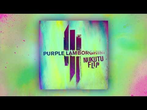 Skrillex Rick Ross Purple Lamborghini Tisoki Flip Manuel Shg