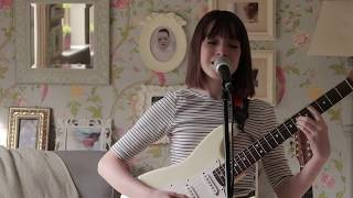 """Doin' Time"" Lana Del Rey Version Cover By Patricia Lalor"