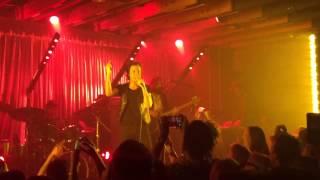 Brandon Flowers - Lonely Town - Crescent Ballroom -  Phoenix AZ