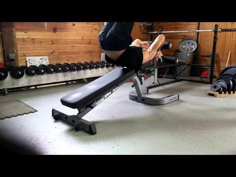 Peretroudil les muscles