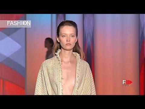 ESCORPION 080 Barcelona Fashion Week Spring Summer 2020 - Fashion Channel