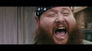 Action Bronson - Only In America (Unofficial Music Video)