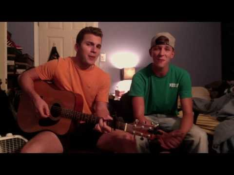 What're You Drinkin About-Florida Georgia Line (Covered by Zack Conner and Tyler Holmes)