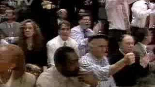 Bulls vs. Knicks 03.28.1995 (3/...)