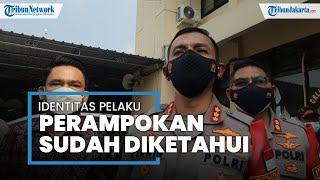 Polrestro Jaktim Kantongi Identitas Perampok di Jatinegara, Korban Ditembak di Kepala hingga Dada