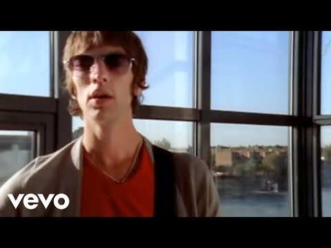 The Verve - Lucky Man	 video