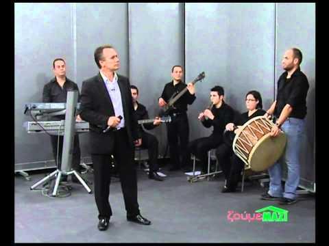 Γιάννης Παπαγερίδης & Κώστας Αγέρης - Αγοθεριον