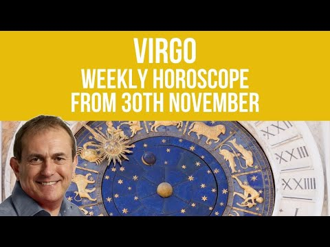 Weekly Horoscopes from 30th November 2020