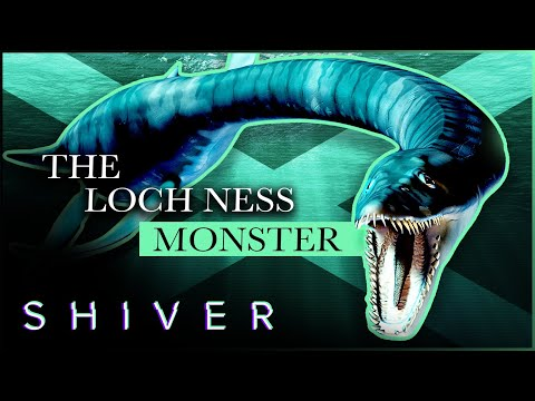 The Town Terrorized By The Loch Ness Monster