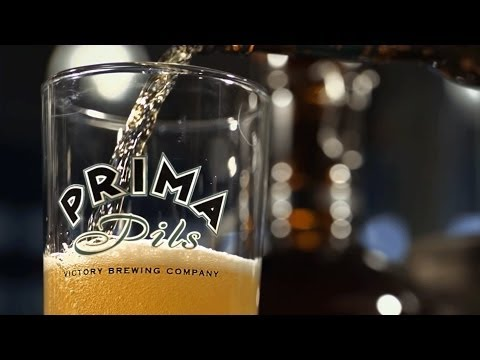 Victory Brewing Company video