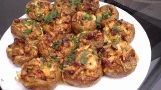 Сочные грибы шампиньоны  в духовке. Самый вкусный рецепт. ГРИБЫ